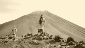 Ixcanul, volcán de fuego