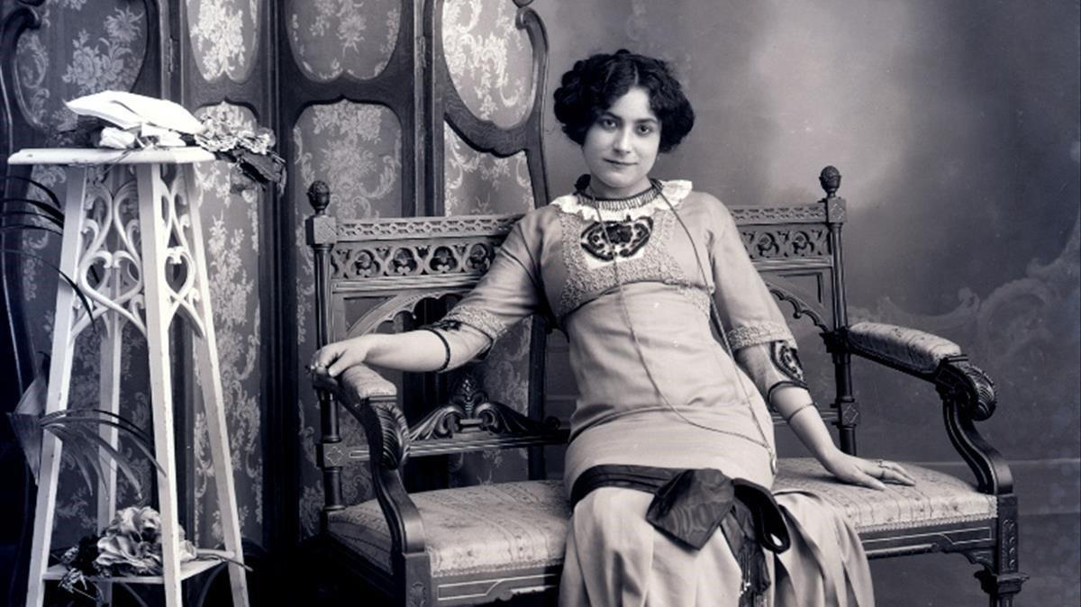 Margarita Xirgu, la diva republicana