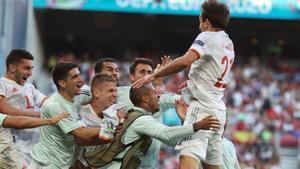 Espanya es juga contra Itàlia la classificació per a la gran final de l'Eurocopa a Telecinco