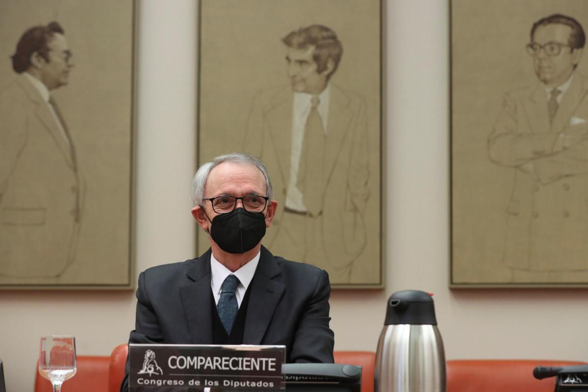 Antón Costas rep el recolzament del Congrés per presidir el CES