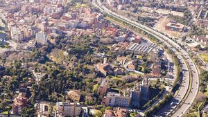 Esplugues aprova la renovació del conveni urbanístic amb els promotors del Pla Porta BCN