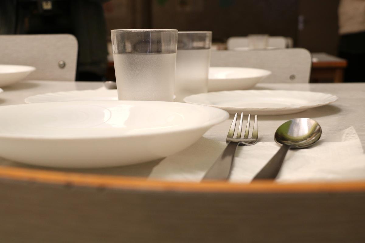 Terrassa preveu presentar una proposta per municipalitzar el menjador escolar el 2023