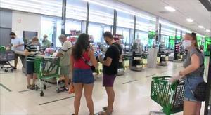 Mercadona trepitja l'accelerador verd