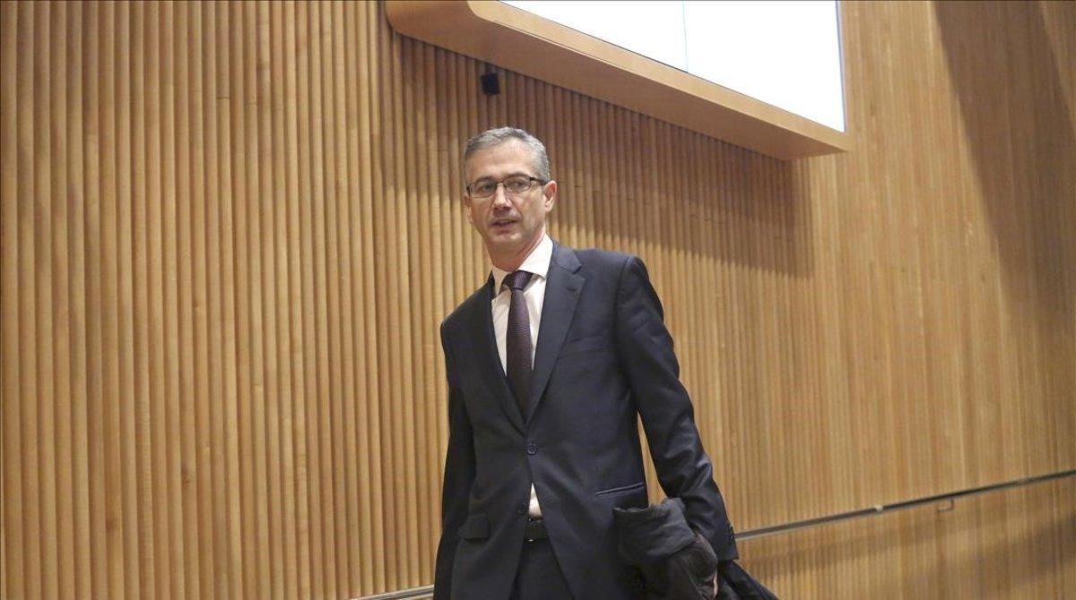 El Banc d'Espanya planteja superar l'exigència d'unanimitat en el Pacte de Toledo
