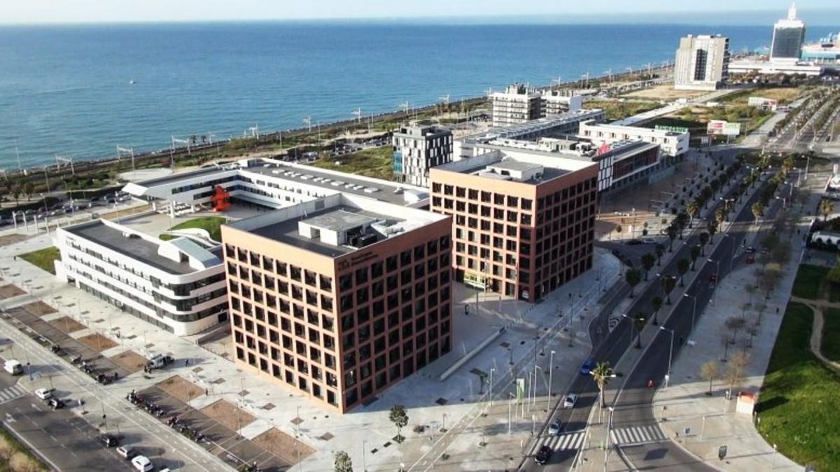 El TecnoCampus de Mataró afronta la segona edició del programa TecnoGirl