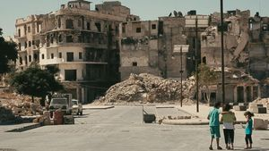 Fotograma del documental 'Això era casa meva' (Esto era mi casa).