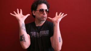 Calamaro aposta per Vox: Prefereixo el vertigen dels patriotes i reaccionaris
