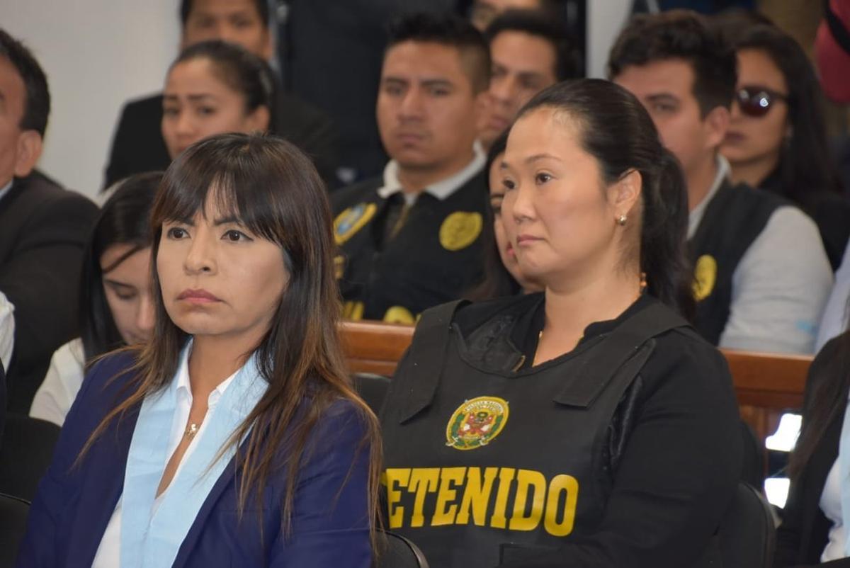 """Demodura"", la propuesta de Gobierno de la hija de Alberto Fujimori"