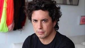 El escritor chileno Benjamín Labatut.