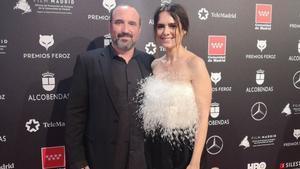 """Eva Santolaria, a los actores de 'Élite': """"Soy vuestro futuro, preparaos para el fracaso"""""""