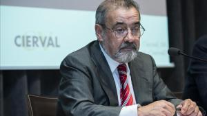 José Vicente Gómez, presidente de Cierval.