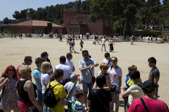 Barcelona vuelve a Rusia a buscar turistas premium
