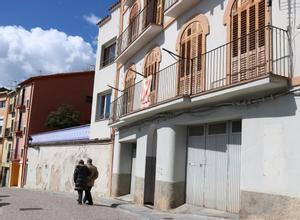 Detingut a Berga un home per assassinar la seva mare, líder de dues entitats de salut mental