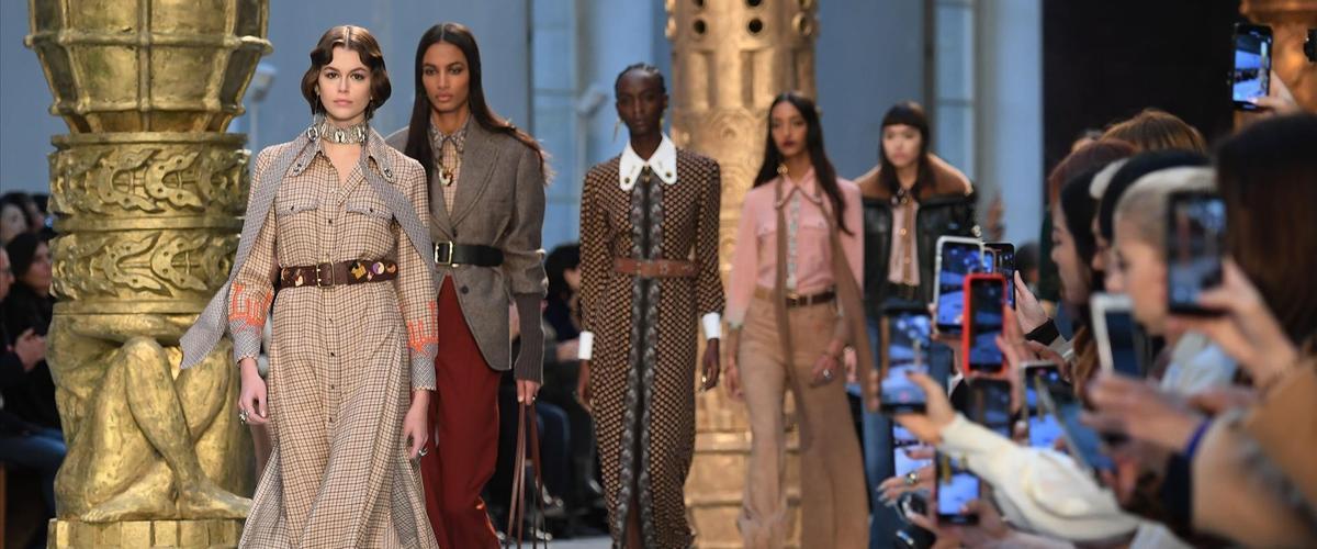 Moda Invierno 2020 2021 Ultimas Tendencias Para Mujer