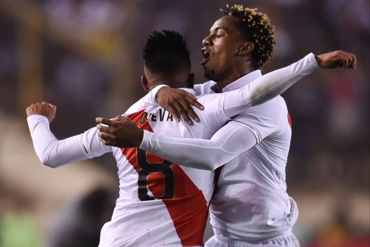 Perú es uno de los países que le puede dar pelea para llevarse la Copa América 2019.