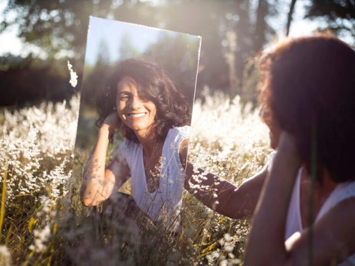 Cerebro, estómago y corazón determinan la imagen que tenemos de nosotros mismos