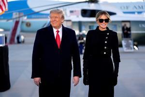 El no-naixement de Trump