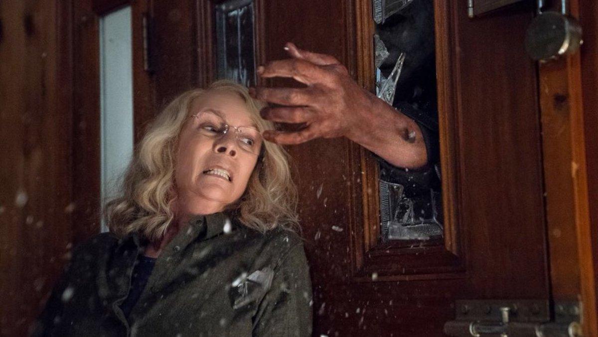 ¿Per què ho passem de por amb el cine de terror?