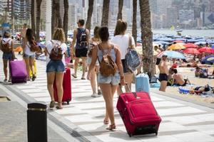Con el horario de verano se puede disfrutar de más actividades al aire libre.