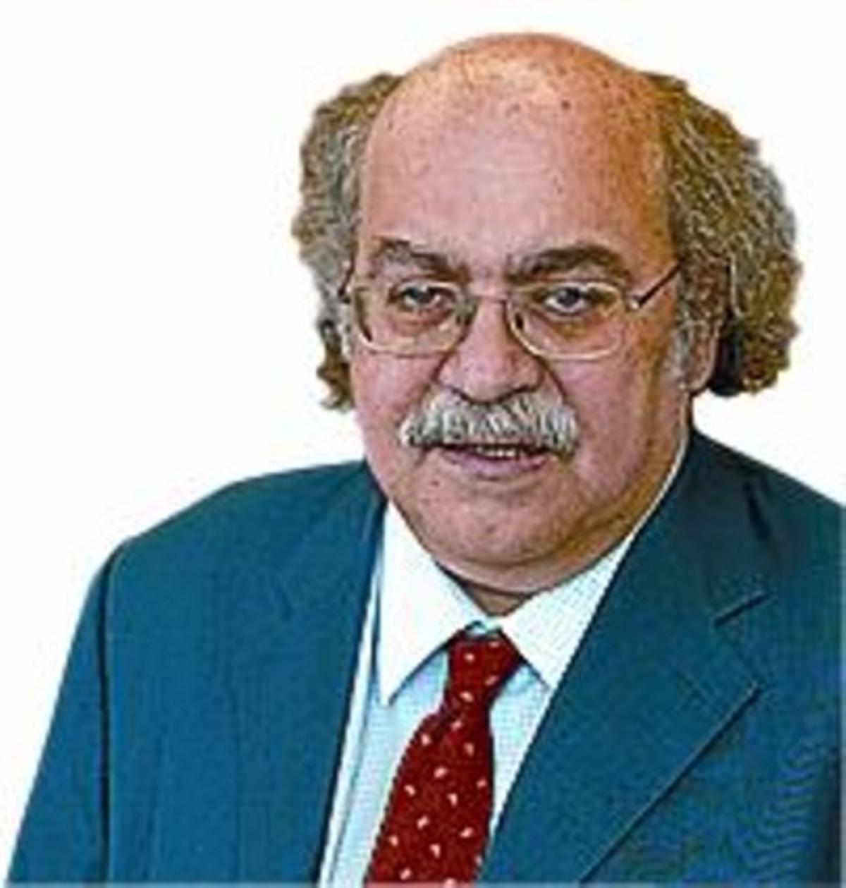 ANDREU MAS-COLELL: El científico de mayor proyección