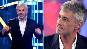 'Volverte a ver', como el Guadiana en Telecinco: regresa este viernes con Sergio Dalma