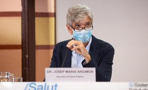 Argimon: No es ético vacunarse si eres un responsable público y no tienes setenta y pico años.
