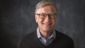 Bill Gates es bolca ara a combatre el canvi climàtic