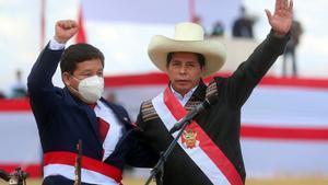 El nomenament d'un primer ministre marxista desencadena la polèmica al Perú