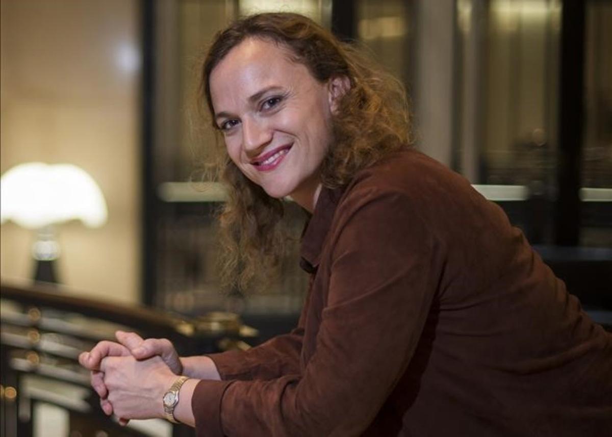 Héloïse Vilaseca, directora de Innovación e Investigación en El Celler de Can Roca.