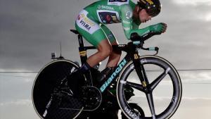 Roglic, millor ciclista del 2020