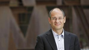 Jaume Alemany (Damm), reconocido con el premio nacional de marketing