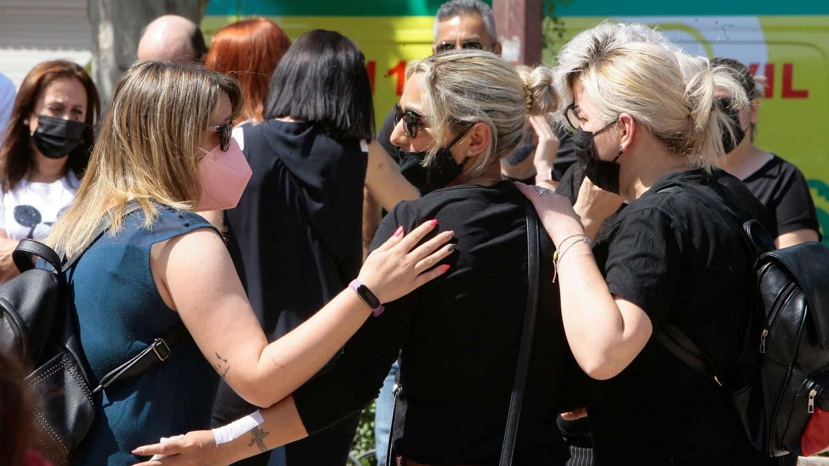 Alovera (Guadalajara) expresa su condena y pesar por el asesinato de una de sus vecinas.
