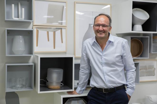 Juvencio Maeztu: «A Ikea Espanya és clau per al desenvolupament d'iniciatives pilot»