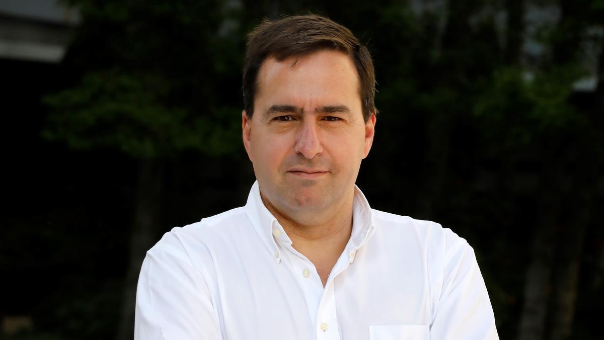 Juan José Divassón, director de Estrategia y Producto de Salud Financiera de BBVA.