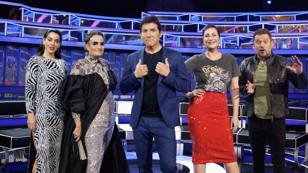 Antena 3 avanza todos los detalles de 'Veo cómo cantas', que ya ha iniciado sus grabaciones
