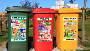 Los errores más comunes en el reciclado (y cómo evitarlos)