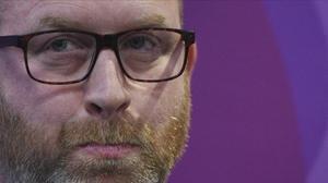 Dimiteix el líder de l'UKIP després de perdre el seu únic escó al Parlament britànic