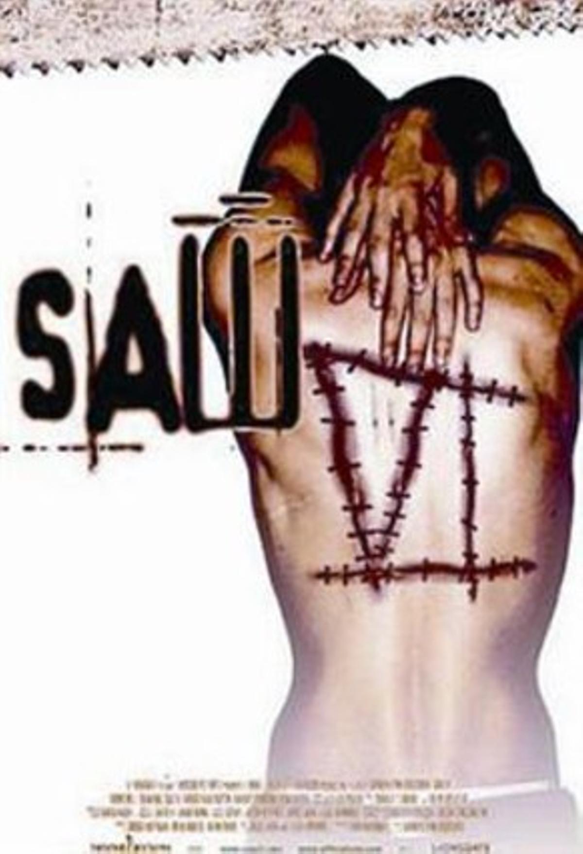 'Saw VI', terror, de malo a peor