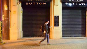 L'oci nocturn acusa l'Estat d'envair competències autonòmiques