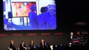 El Mobile World Congress assisteix a la primera operació teleassistida amb 5G