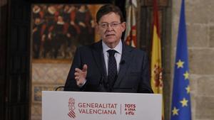 La Generalitat valenciana toma la delantera en la semana laboral de 4 días