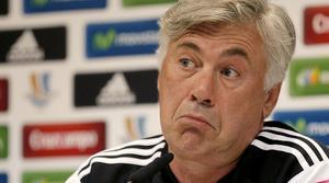 El técnico afirma que contará con el extremo argentino, que ya ha manifestado su deseo de abandonar el Madrid.