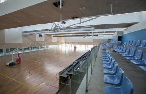 L'Hospitalet manté oberts els poliesportius perquè les escoles puguin fer educació física