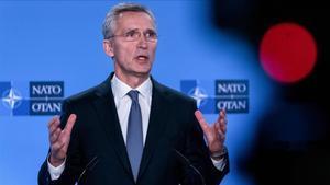 L'OTAN davant del nou entorn mundial