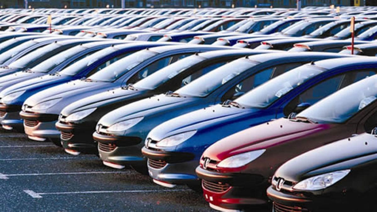El renting de vehículos sigue creciendo en España.