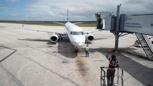 Bruselas aprueba una racapitalización de 4.000 millones de euros de Francia a Air France