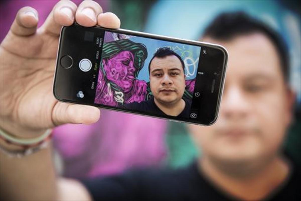 Alberto Escorcia: «Después de 15 años diciendo lo que quería, me entró miedo»