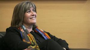Marín insta a modificar la llei de contractacions locals per agilitzar el repartiment d'ajuts europeus
