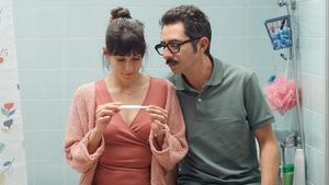 Imagen de la segunda temporada de 'Mira lo que has hecho'.