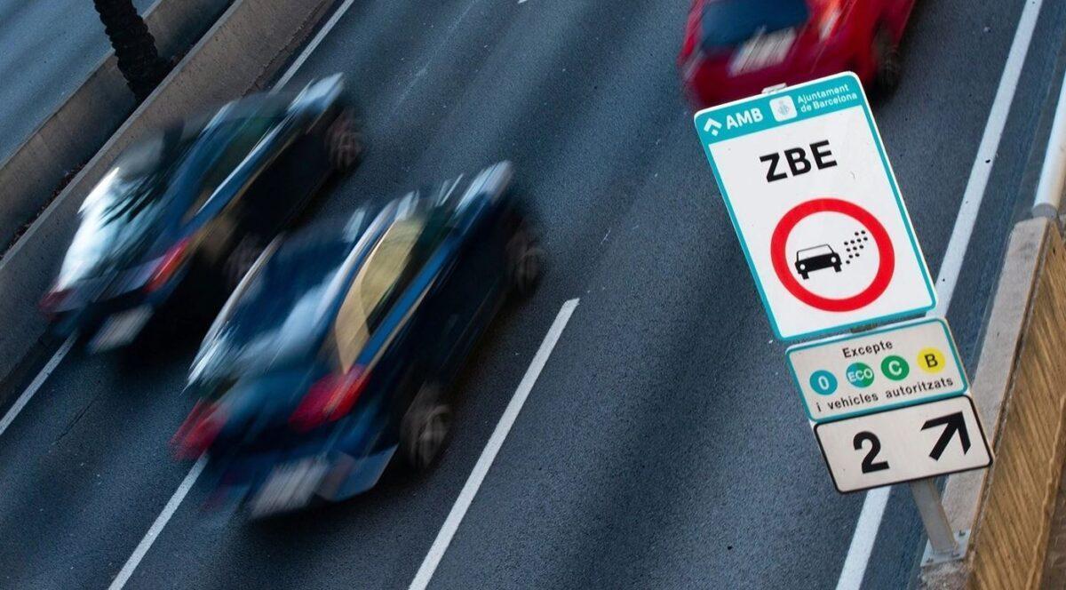 Els ciutadans podran presentar al·legacions a la proposta per crear zones de baixes emissions